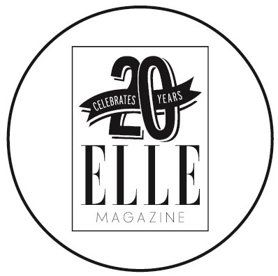 ELLE magazine 20th Anniversary Celebration...