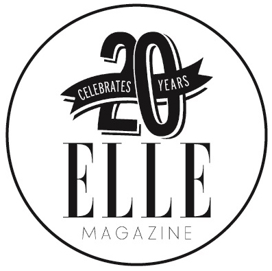 ELLE magazine 20th Anniversary Celebration.