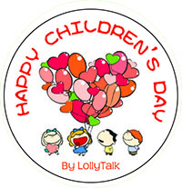 Children's Day 2013...