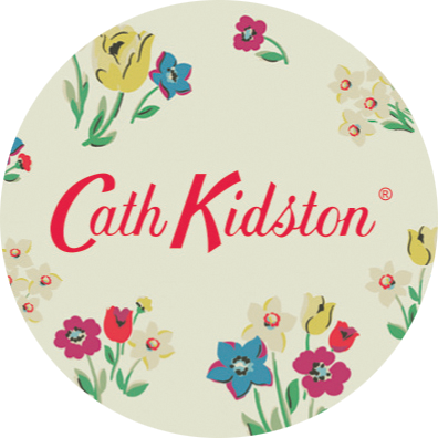 Cath Kidston labels