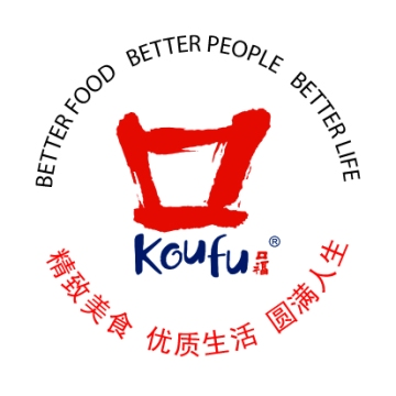 Koufu labels