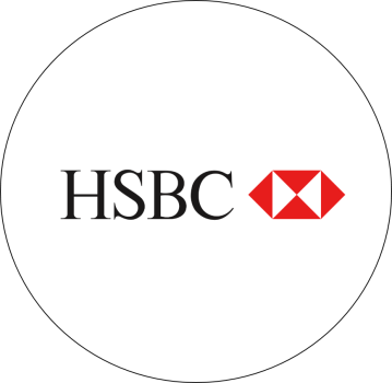 HSBC labels