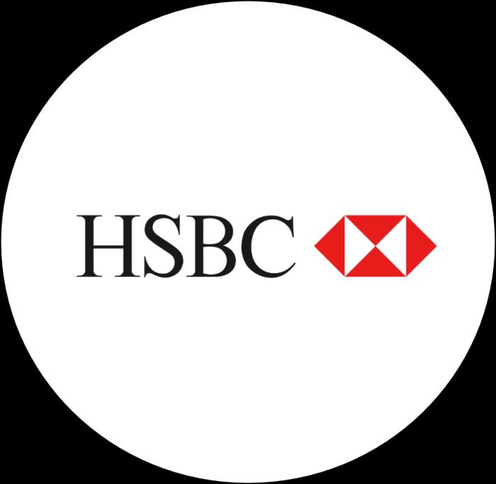 HSBC labels